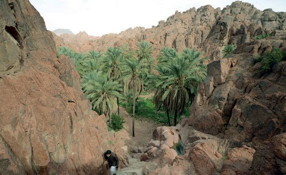 جبال اجا و سلمى شمال السعودية Natural Landmarks Landscape Landmarks