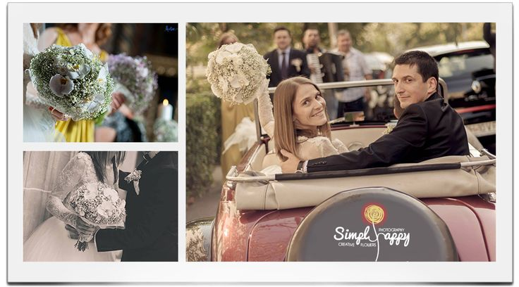 Purity Bridal Bouquet by Simply Happy www.facebook.com/faitamain www.simplyhappy.ro