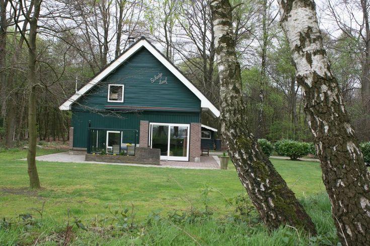Natuurhuisje 13165 - vakantiehuis in Hezingen nabij ootmarsum
