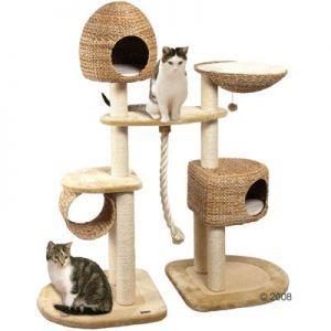 La gatósfera: Muebles para gatos