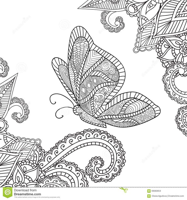 728 best coloring pages images on Pinterest | Mandalas, Coloring ...