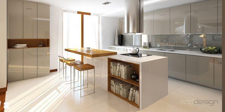 Kuchnia styl Nowoczesny - zdjęcie od Add Design - Kuchnia - Styl Nowoczesny…