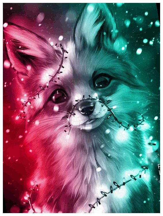 Christmas 48 Christmas Lights Wallpaper Cartoon 2020 Cute Animal Drawings Kawaii Cute Cartoon Animals Cute Animal Drawings