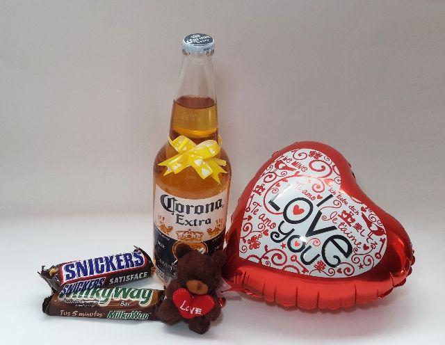 Beer Choco en Detallitos.co, detalles y regalos a domicilio en Villavicencio