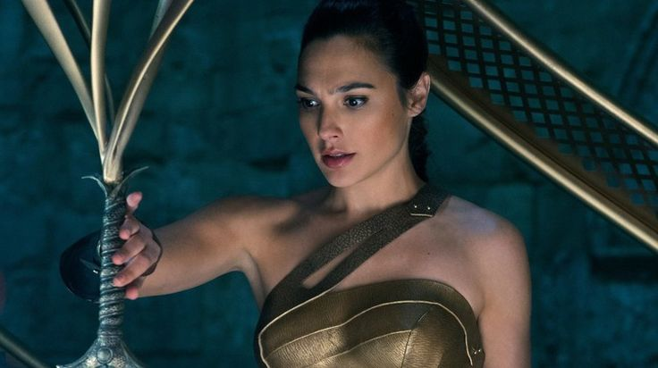 Women Make History In Dominating 2017 Movie Box Office