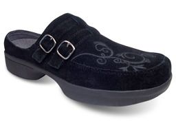 Spira Women's Casual Shoe Collection Addison in Black (SCL302). $119.95