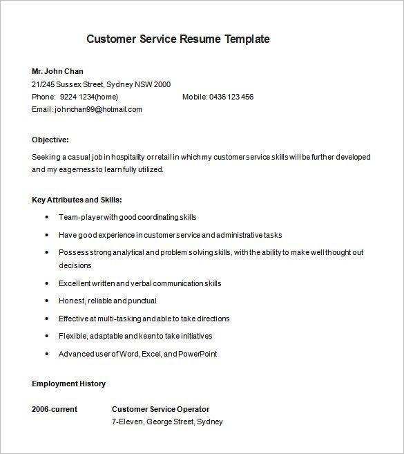 Good Communication Skills Resume 31 Best Resume Services Images On Pinterest  Resume Tips Resume .