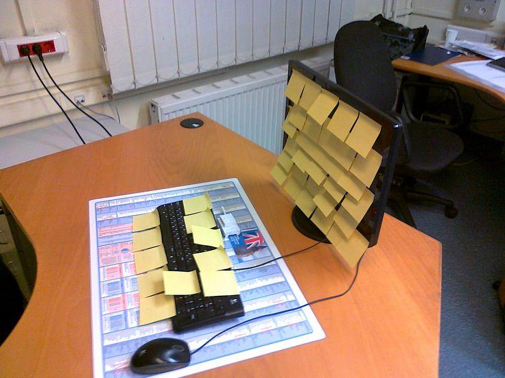 a good colleague :)
