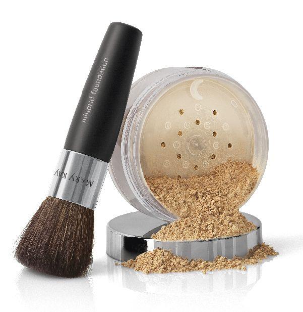 Mary Kay Colombia Maquillaje en Polvo Suelto Mineral Mary Kay® #MomentoExtraordinario #CleverMaryKay #MaryKayColombia #MaryKay
