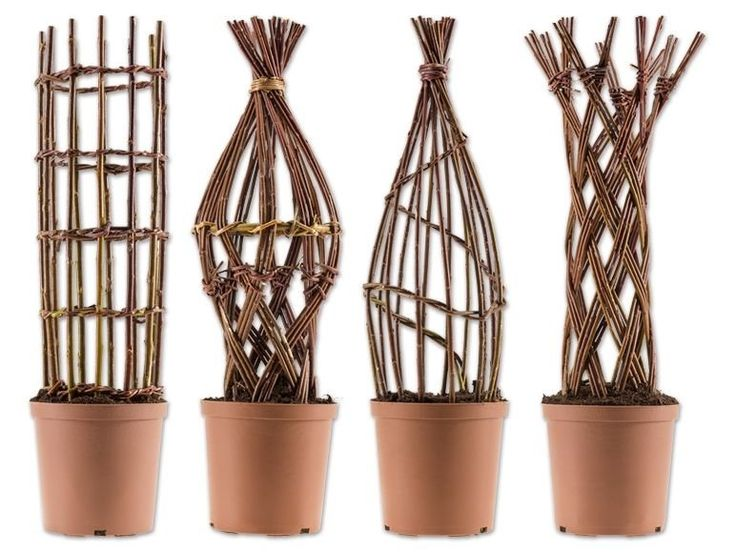Basket Weaving Peterborough : Best ideas about willow weaving on