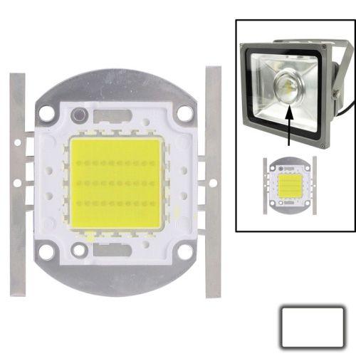 [$6.82] 30W High Power White LED Lamp, Luminous Flux: 2500lm