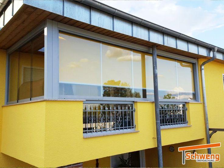 21 besten Ideen für die Terrasse   Garten   Balkon Bilder auf - markisen fur balkon design ideen