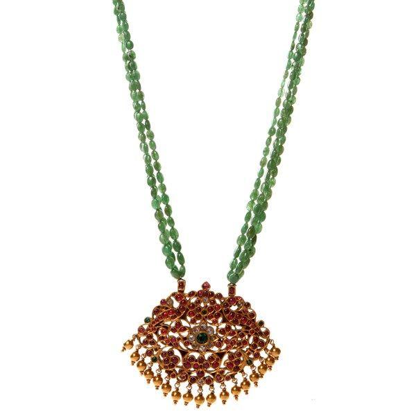Necklaces, Antique Necklace