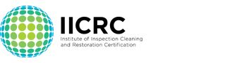 "he IICRC serves as a independent, certification body, that sets and promotes high standards and ethics, and advances communication and technical proficiency within the inspection, cleaning and restoration industries. The IICRC also ensures that when consumers hire a cleantrust-Certified Firm or technician, they have hired experts who will provide reasonable assurance that work will be completed in accordance with the industry's ""standard of care."""