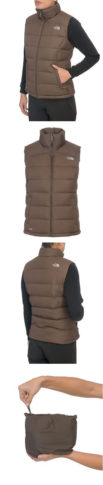 Clothing 101685: The North Face Nuptse 2 Women S Vest Xl Rrp£130 Bnwt -> BUY IT NOW ONLY: $84.99 on eBay!