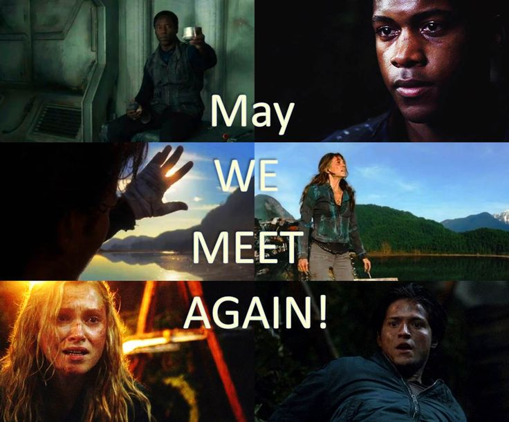 we meet again for a reason and season