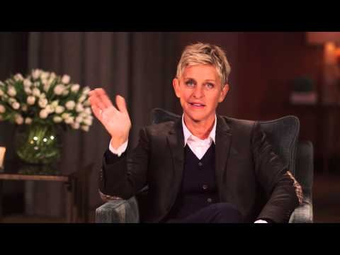 Here's a personal message from Ellen DeGeneres just for you! #pbsTwain