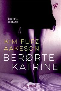 7 stars out of 10 for Berørte Katrine by Kim Fupz Aakeson #boganmeldelse #bookreview #books #bookish #booklove #bookeater #bogsnak Read more reviews at http://www.bookeater.dk