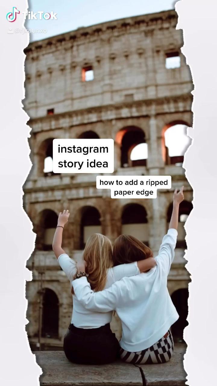 Instagram Story Idea Ig Story Inspo Creative Ways To Edit Instagram Stories Instagram Stor In 2021 Best Instagram Stories Creative Instagram Stories Instagram Story
