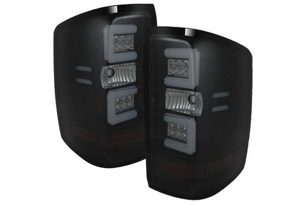 Spyder LED Tail Lights, Spyder Taillights, Spyder Euro LED Tail Light - Videos, Installations & Reviews
