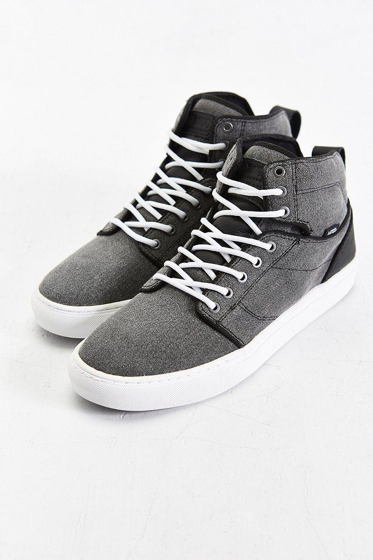Hoge Sneakers D-chaîne, Plus Diesel