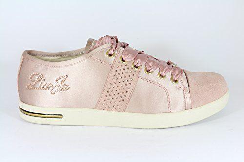 LIU JO sneakers basse in raso rosa in OFFERTA su www.kellieshop.com Scarpe, borse, accessori, intimo, gioielli e molto altro.. scopri migliaia di articoli firmati con prezzi da 15,00 a 299,00 euro! #kellieshop Seguici su Facebook > https://www.facebook.com/pages/Kellie-Shop/332713936876989