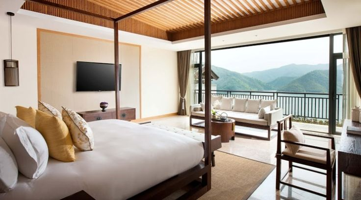 Alila Anji Opening June 1st 2016 In China's 1st National Ecological County | Hotelier Indonesia