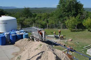 Así Somos: Avances en Planta Potabilizadora de agua en Cosquí...