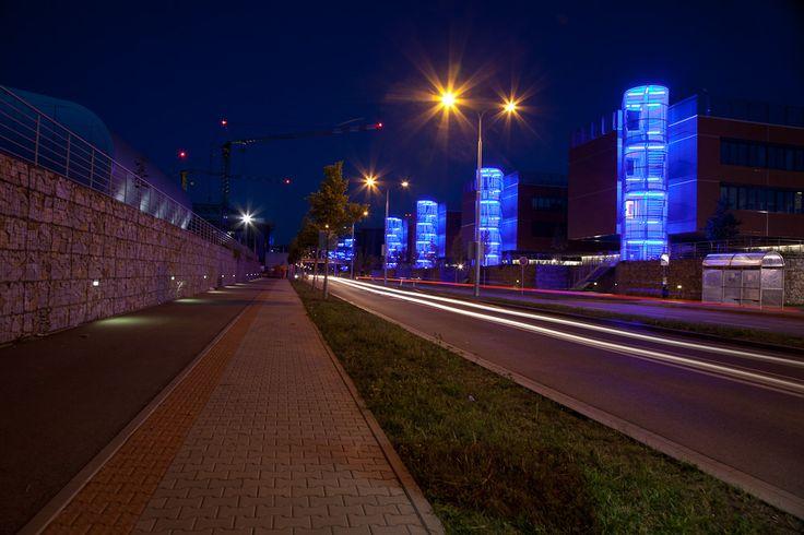 Masaryk University Campus Bohunice - Brno