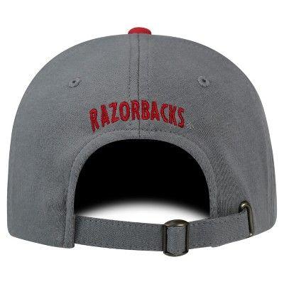 NCAA Baseball Hats Arkansas Razorbacks, Men's