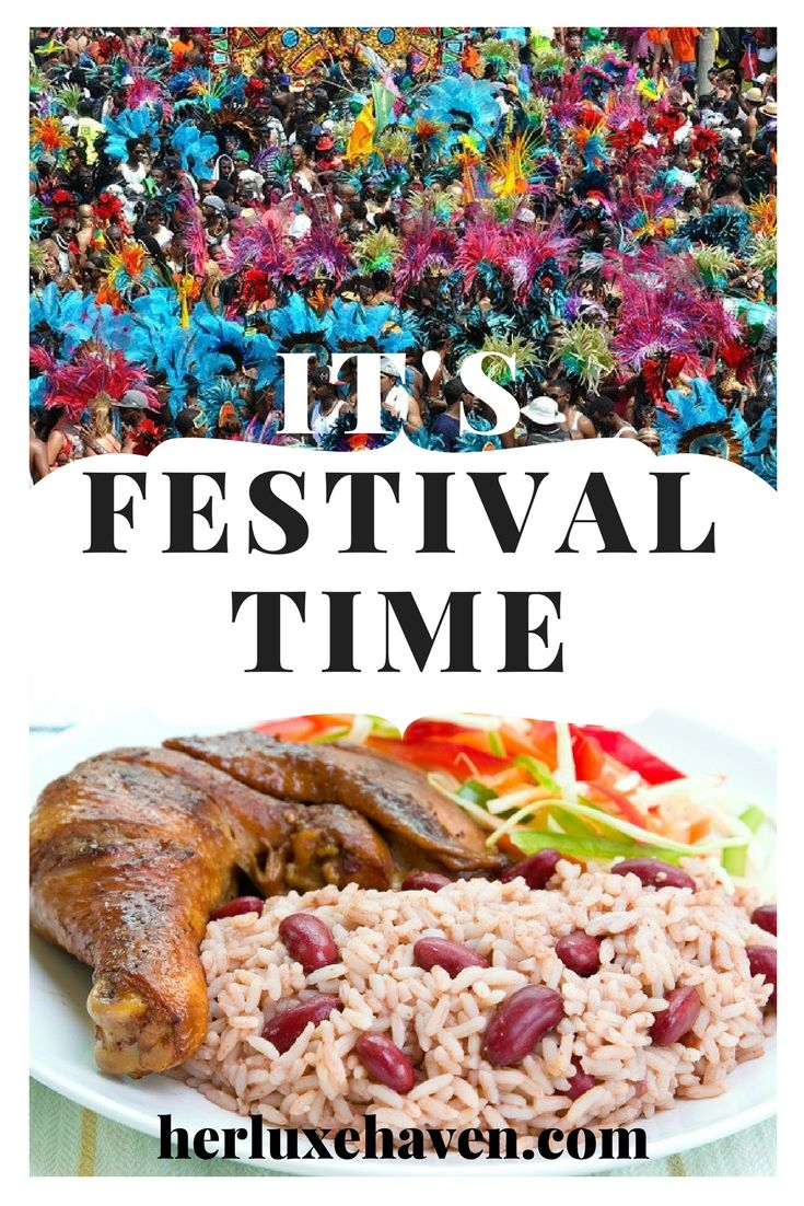 It's Festival time! Celebrate Emancipation with the BVI