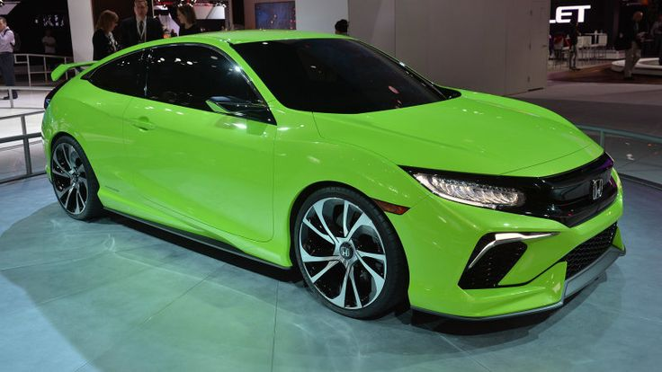 2016 Honda Civic pricing leaks, starts at $18,680 [UPDATE]