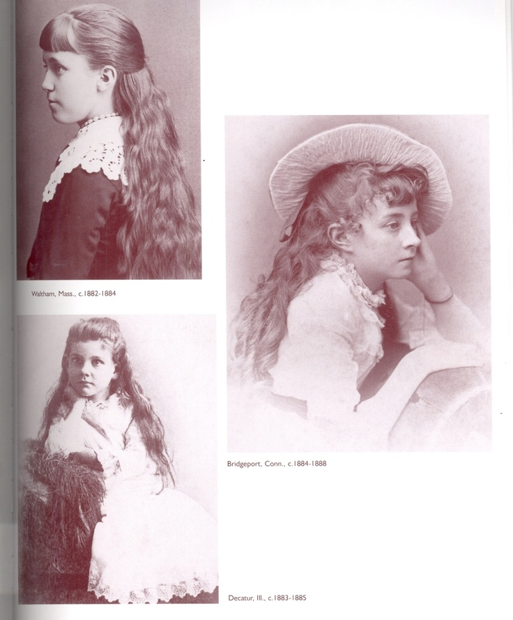 hair styles for teenagers boys 55 best images about 1880s children s wear on 6964
