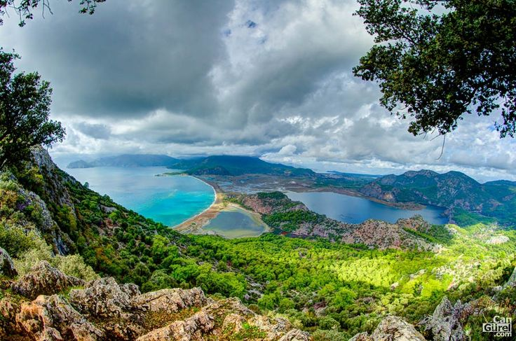 Dalyan, Turkey by Can Gurel on 500px