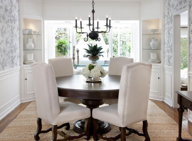 17 mejores ideas sobre decoraci n de comedor formal en for Ideas para decorar un comedor