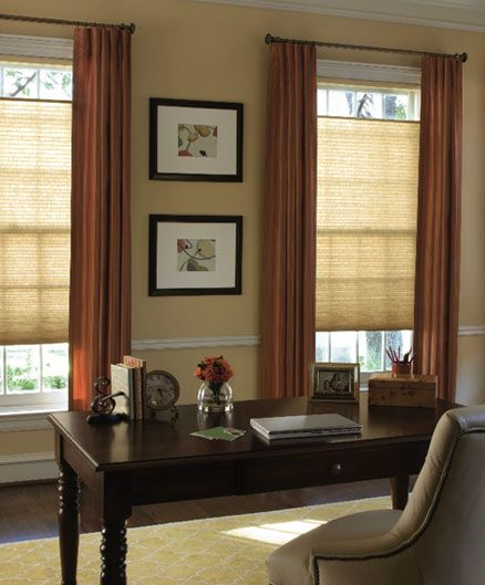 Switching your window treatments for something more stylish is one of the simplest ways of updating your decor. Made to do more than block out light and create privacy, the right window coverings can add instant polish to any room.