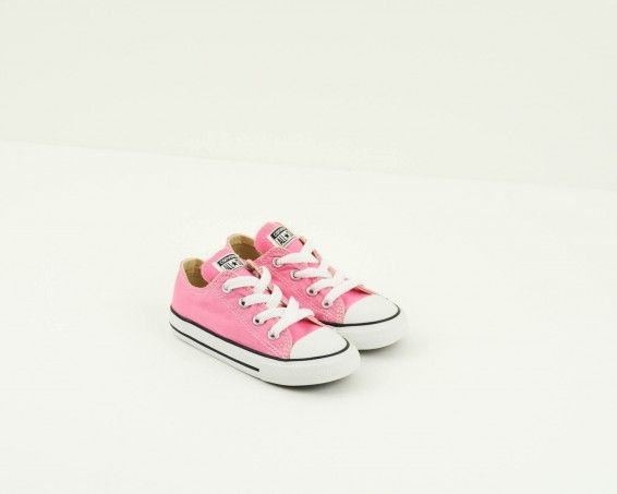 converse all star niña
