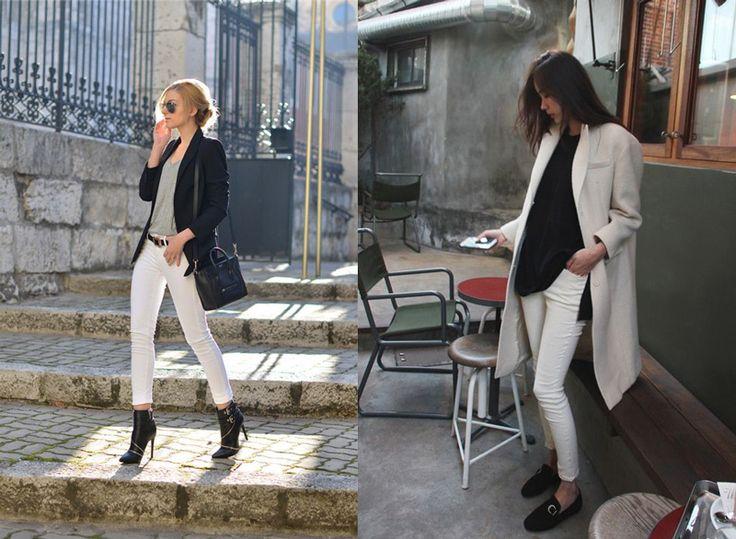pantaloni bianchi look outfit fashion blogger white pants (12)