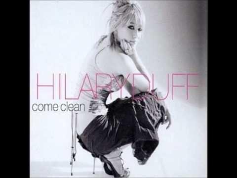 Hilary Duff - come clean (Joe Bermudez & Josh Harris Main Mix)