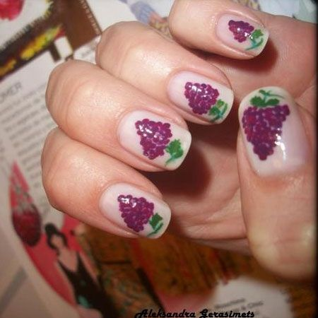 The 25 best fruit nail designs ideas on pinterest fruit nail 28 stylish fruit nail designs ideas naildesignsideas fruitnaildesigns nailartdesign prinsesfo Image collections