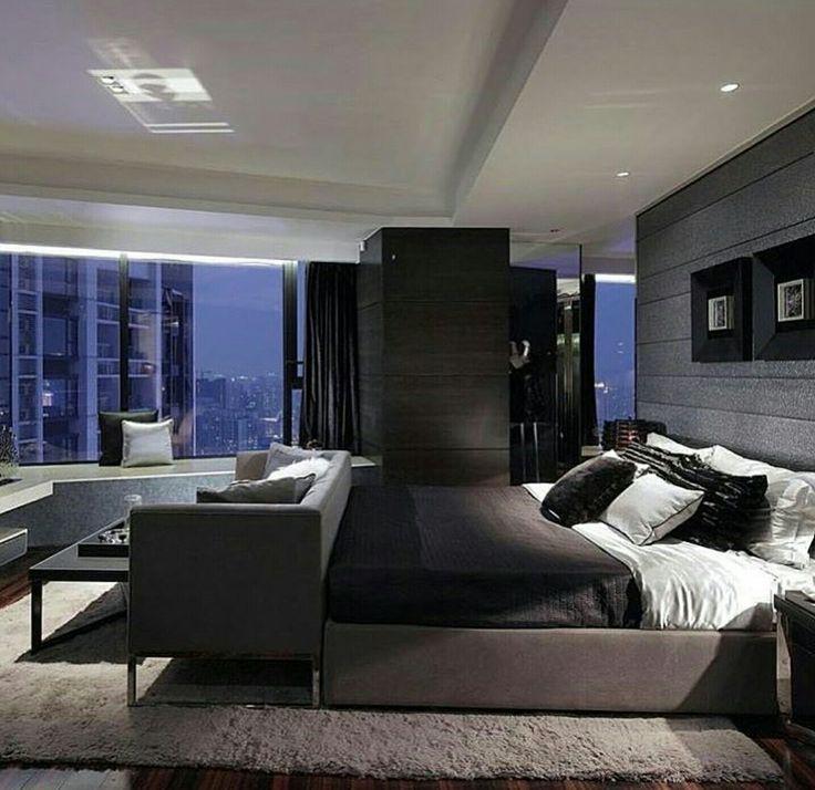 Best Modern Bedroom Ideas Images On Pinterest Bedrooms