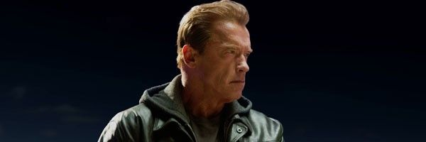 nice Terminator 5 Announcement Teased by David Ellison
