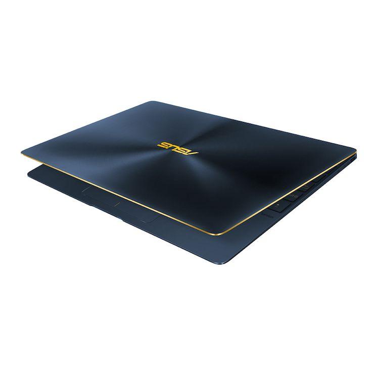 ZenBook-3-1 Ya está en Chile el ZenBook 3 de ASUS: Alto rendimiento garantizado