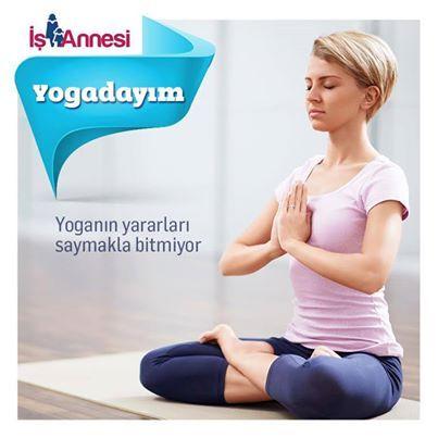 Gününün büyük kısmını masa başında geçiren iş kadınlarının en büyük sorunlarından birisi sırt ve bel ağrıları. Omurgayı çevreleyen kasları yoğun şekilde çalıştıran #yoga omurgayı esnetir, uzatır ve güçlendirir.