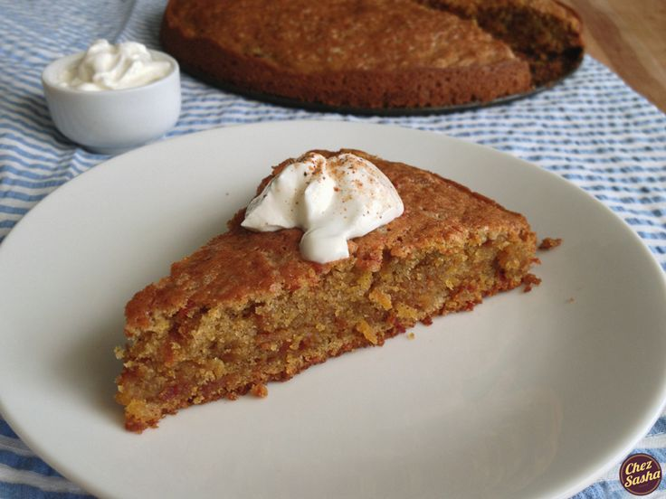 If you're into carrot cake, you'll definitely love this luscious beet cake (recipe adapted from The New Greenmarket Cookbook).