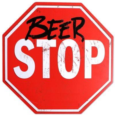serias capaz de estar un mes sin probar una cerveza?