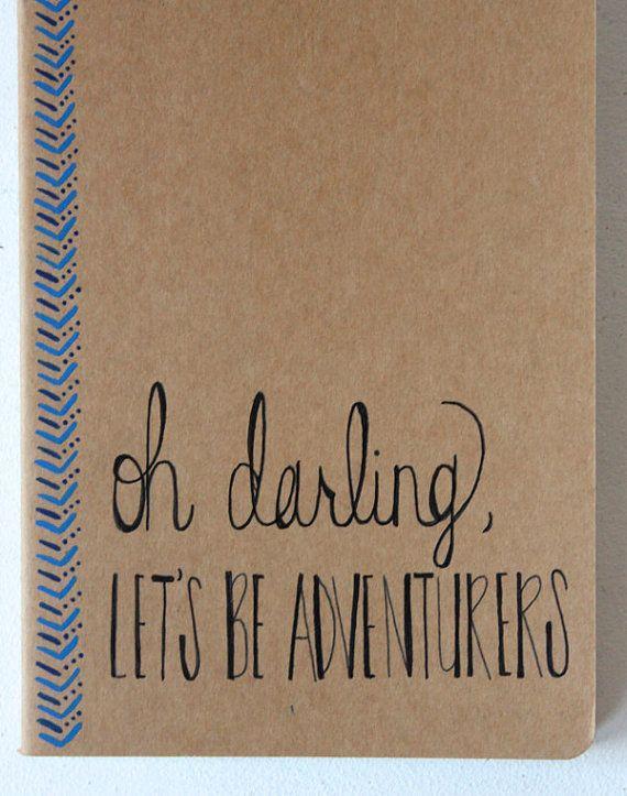 Darling Let S Travel