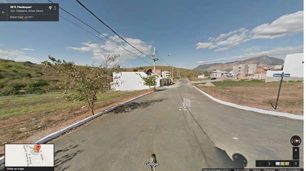 LOTE C/ 4.035,77 M² - GOVERNADOR VALADARES/MG RUA Jonas Gabriel Antunes Moreira
