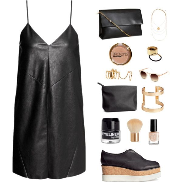 cheap fashion 4 by madelen-reinholdtsen on Polyvore featuring H&M