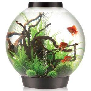 Aquarium BiOrb 105 Black